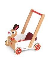 Drewniany wózek Janod