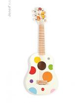 Gitara Confetti Janod