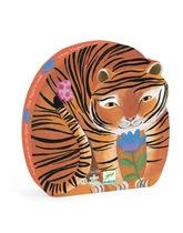 Puzzle tygrys Djeco