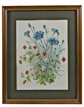 Obrazek z kwiatkami