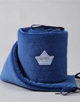 Ochraniacz do łóżka Velvet