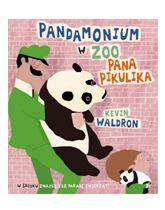 Pandamonium w Zoo
