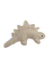 Stegozaur piaskowy