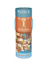 Puzzle 200el. Koszykówka