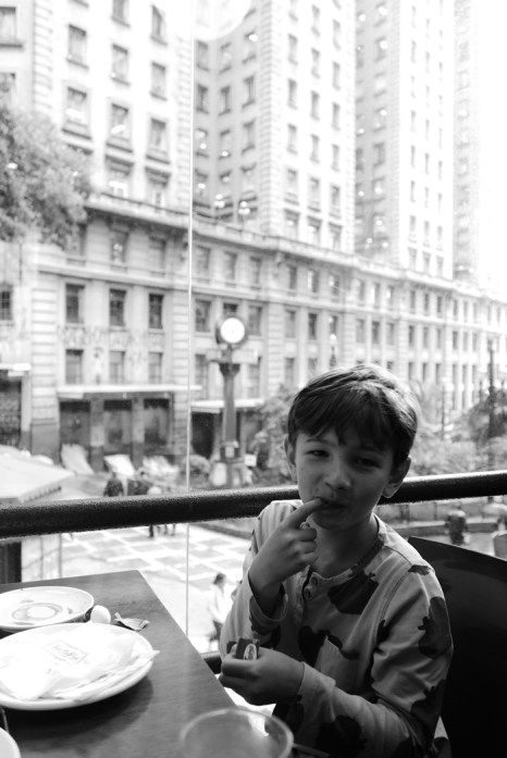46 Sao Paulo ciastka