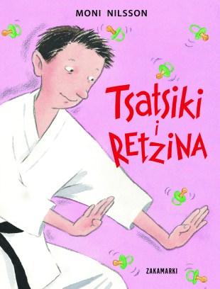 Tsatsiki i RETZINA_1500