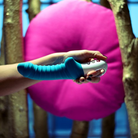 Vibrator – Pulsator – Dildos – SMARTBALLS >> lovetoys Made in Germany