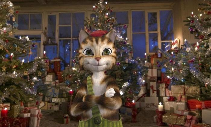 Top 7 świątecznych filmów