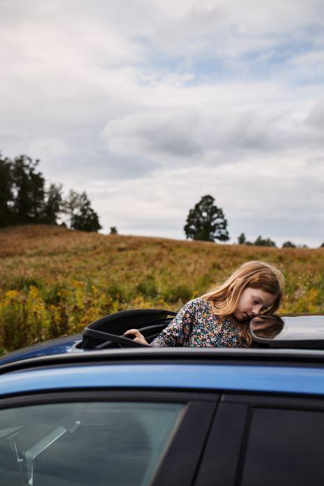 IMG_3801 Ładne Bebe x Volvo Car Poland x Kwieci x Observatorium pl