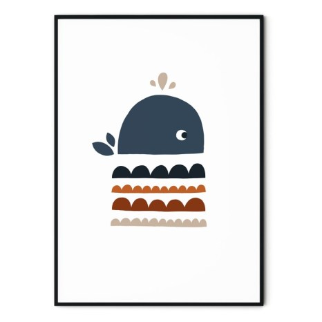 plakat-dla-dzieci-wieloryb