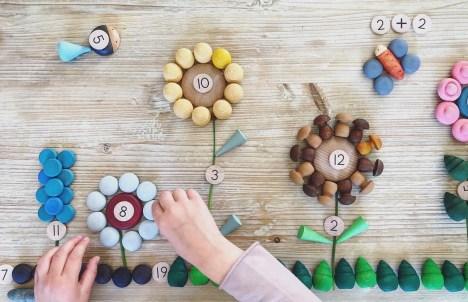 Montessori na czas izolacji
