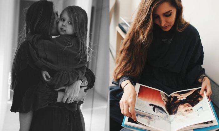 Matka znaczy sztuka. Edytorial #3