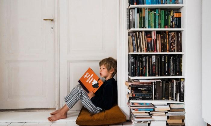 Dlaczego dziecko nie chce czytać? Zapytaj neurony.