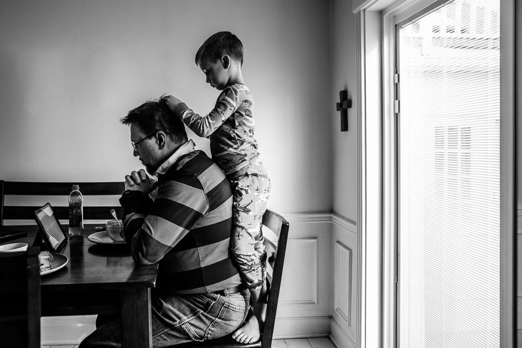 Rodzicielstwo w czasie pandemii