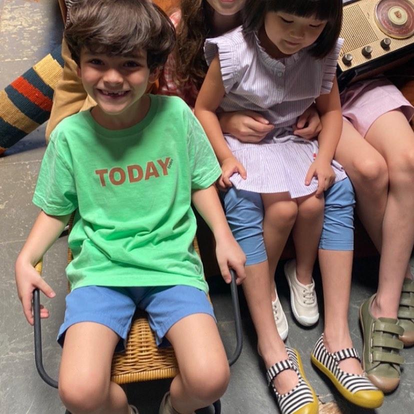 ekologiczne buty dla dzieci