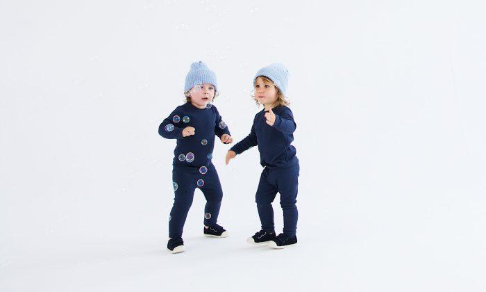 Moonleo – księżycowa moda dla dzieci
