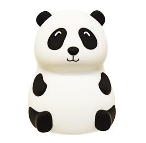 Lampka nocna silikonowa Panda