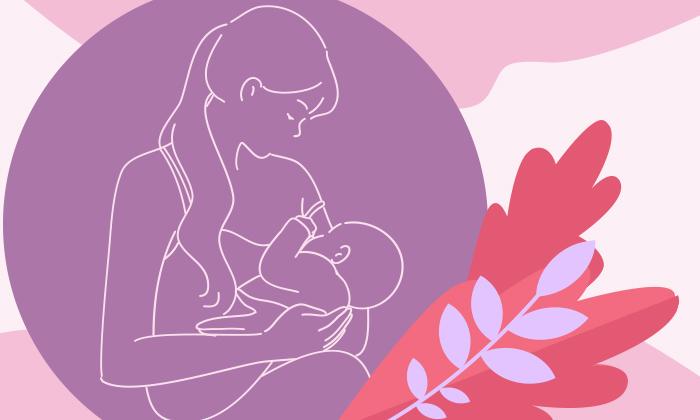 Początek macierzyństwa, czyli jak o sobie nie zapomnieć