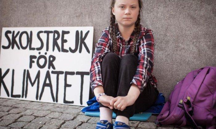 """Jestem Greta"" – dokument o Grecie Thunberg"