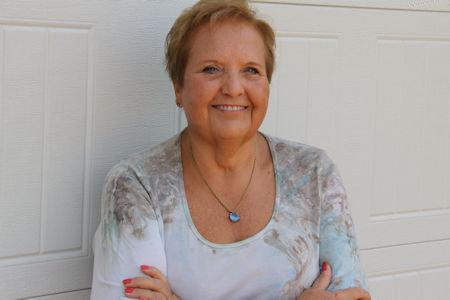 Barb Ladner