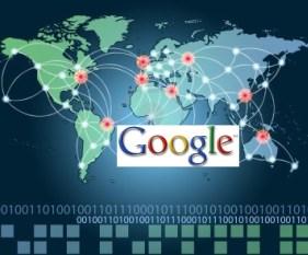 google mapa mundi