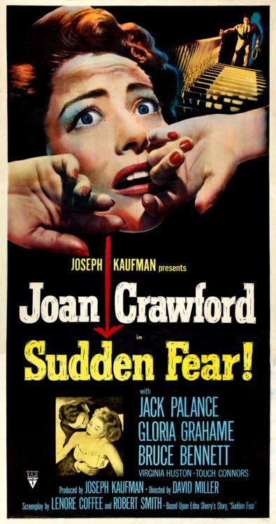 Sudden Fear 2