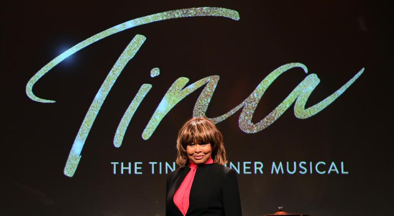 Tina: The Tina Turner Musical Photocall - London