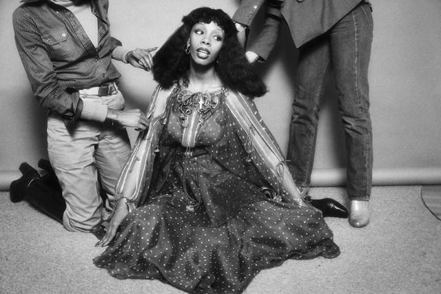 Donna Summer 2