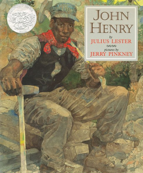 John Herny