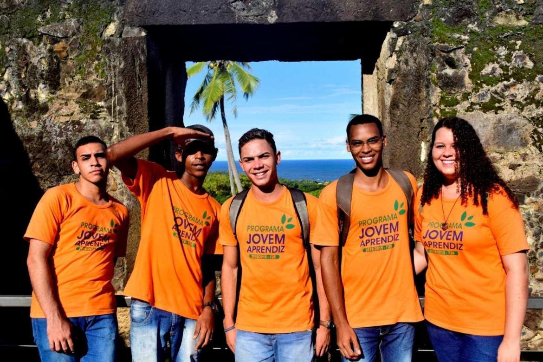 Escola de hotelaria na Bahia, apoiada pelo Gran Palladium Imbassaí