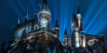 (foto: Universal - The Wizarding World of Harry Potter)