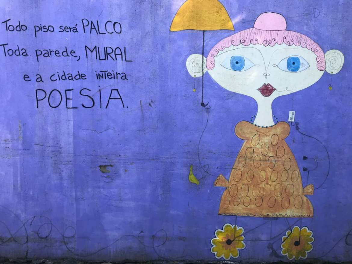 beco mulher maravilha