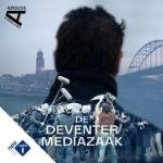 True Crime podcast: De Deventer mediazaak