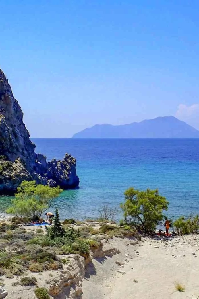 The One Greek Island You Can't Miss