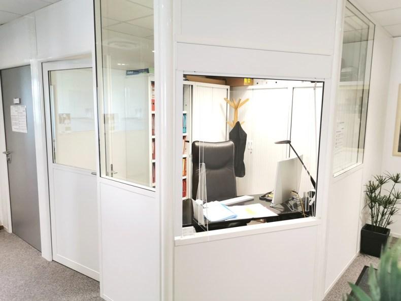 L'Adress-Pro Centre d'Affaires Domiciliation Salles de réunion Bureaux Accueil Trignac Saint-Nazaire