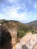 Castello di Savuto. Savuto, frazione di Cleto (Cosenza)