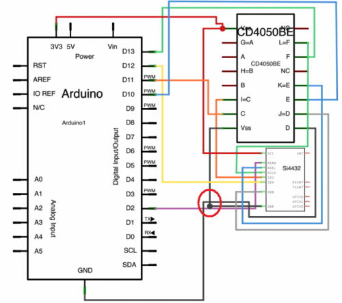 convert circuit diagram to breadboard vz cooling fan wiring incomplete works  ladvien 39s lab