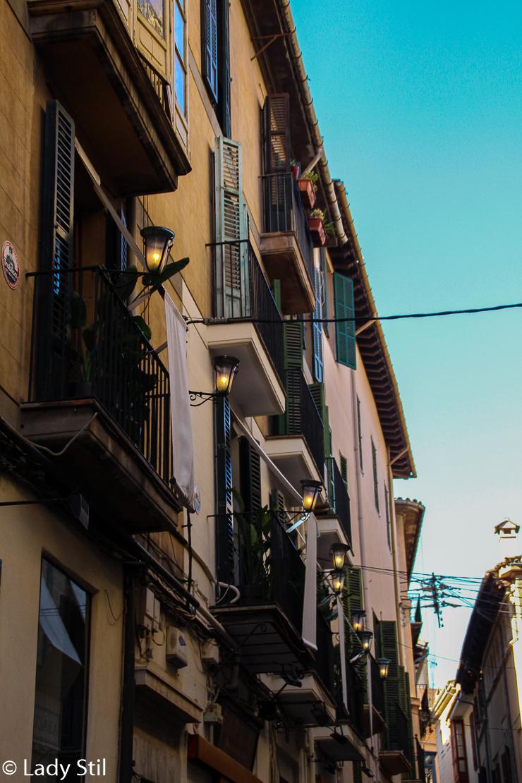 Mallorca Häuserliebe