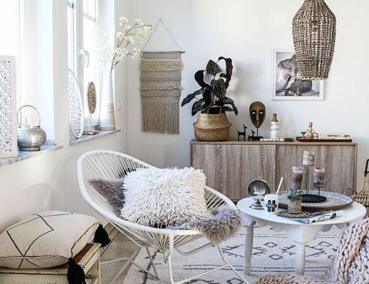 Wohnzimmer Gestaltung zur Wohlfühloase