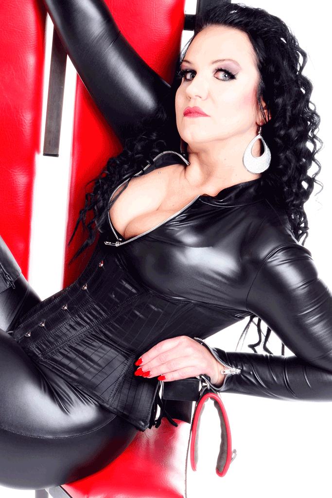 Lady Susanna | Begehre mich!