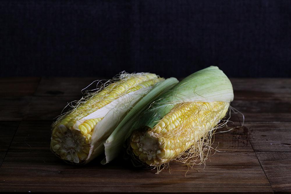 corn-tempura