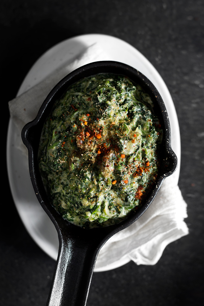 Indian-creamed-spinach_9
