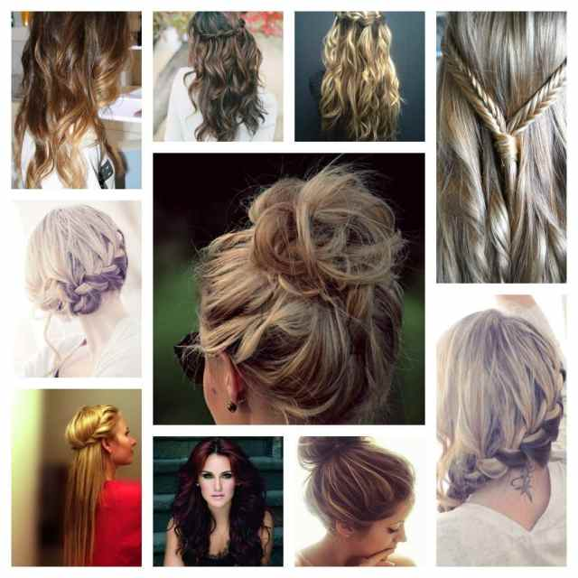 top hair styles for women | find your perfect hair style