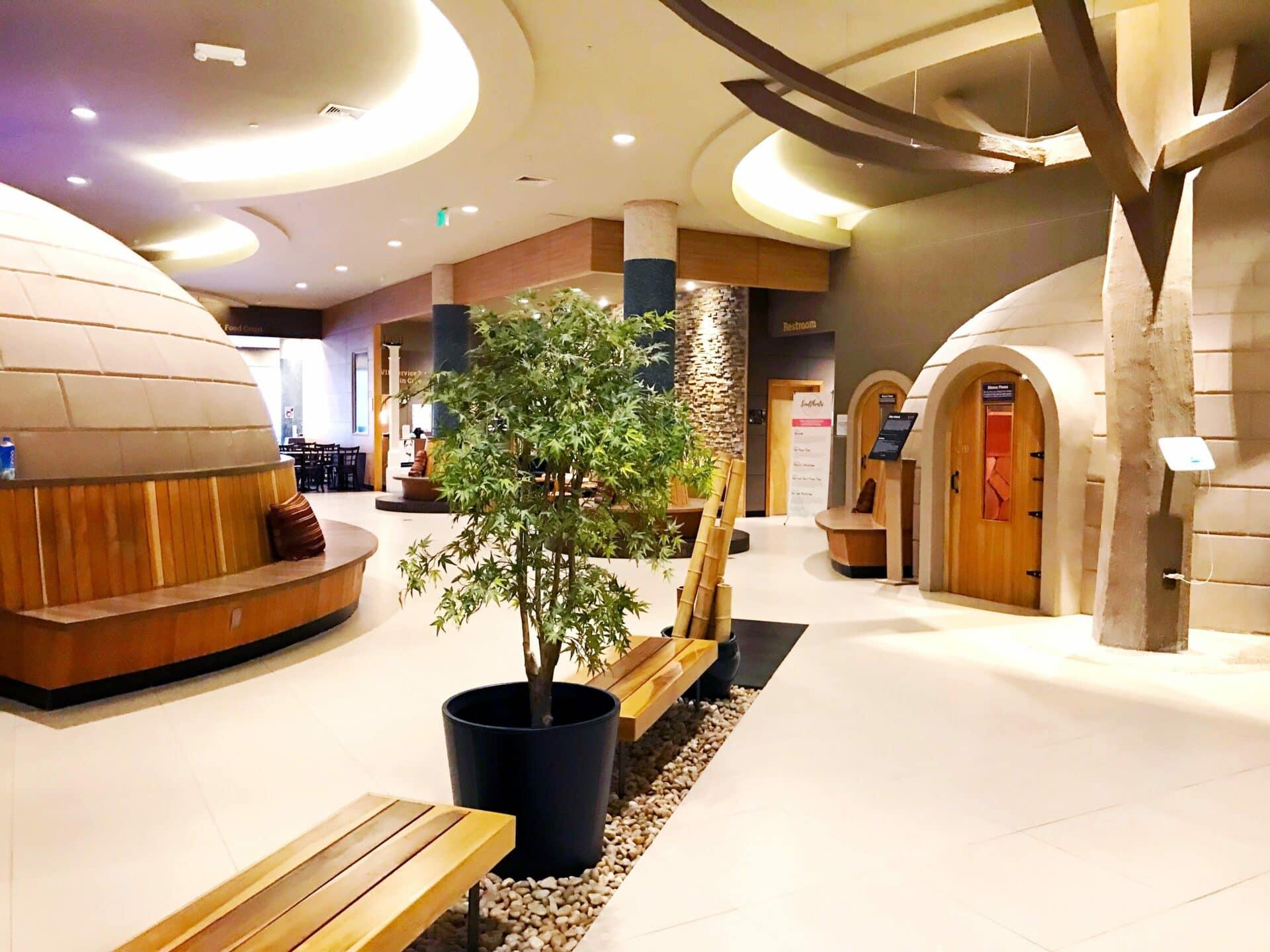 Island Spa & Sauna: Korean Spa In Edison