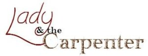 Lady and the Carpenter Logo