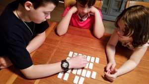 Domino Concentration