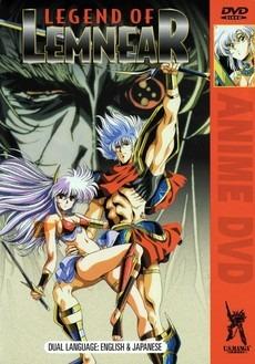 Legend of Lemnear - OVA [Jap. Ing. Sub. Esp.]