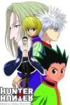 Hunter x Hunter OVA - 2002 - OVA 8/8 (DVDRip Latino)(Varios)
