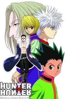 Hunter x Hunter OVA - 2002 - OVA 8/8 (DVDRip Latino)(Varios) 11