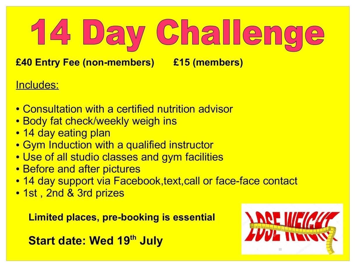 14day-challenge